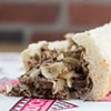 UPDATE — Bruchi's Cheesesteaks and Subs