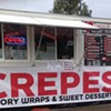 The Crêpe Mobile