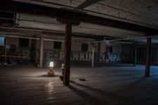 Haunted Dania Furniture