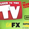 The Great TV Turn-On — The Manly Channels