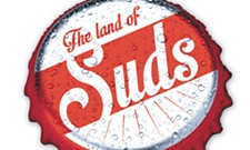 The Land of Suds