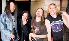 Becoming Metallica