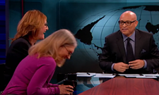 <i>The Nightly Show</i> really, really screwed up its vaccine episode