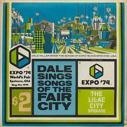 Listen to one of Dale Miler's songs at the end of this post.