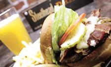 UPDATE — Steelhead Bar and Grill