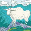 The Year of the (Mountain) Goat