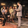 "Remaining dates sell out for Spokane Civic Theatre's ""The Mousetrap"""