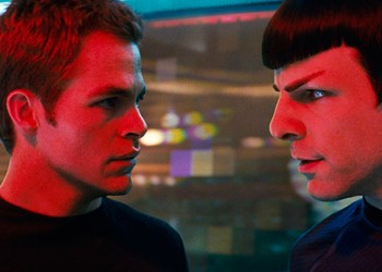 Thirteen Movies We're Psyched About This Fall