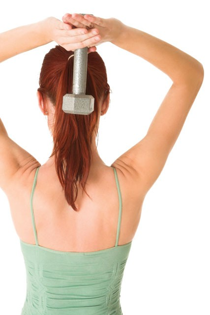 Throwing some weights into your exercise routine can pay some big dividends