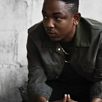 TUESDAY TASTE: New Kendrick Lamar and Modest Mouse, Chris Rock's <i>Top Five</i>