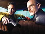 TV — Breaking Bad
