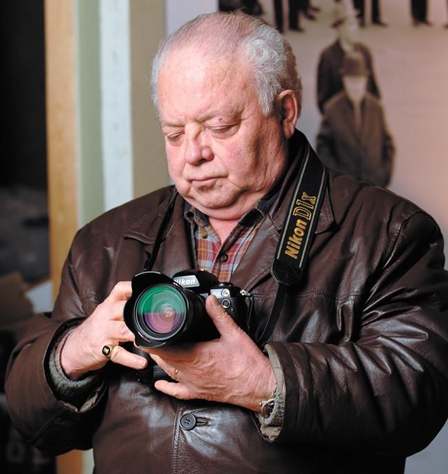 Leonid Bergoltsev