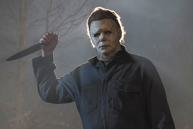 You can't kill Michael Myers. Or the franchise, apparently...