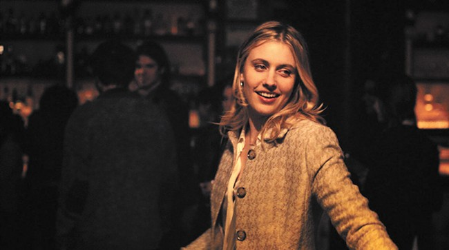 Greta Gerwig teams up once again with director Noah Baumbach in Mistress America.