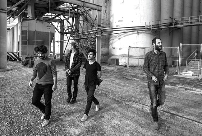 Calgary, Alberta, post-punk band Viet Cong recently announced they plan to change their controversial name.