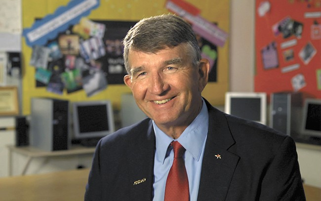 State Superintendent Randy Dorn was elected in 2008 on a platform of reducing standardized testing. But despite his efforts, the number of standardized tests in high schools has only increased.