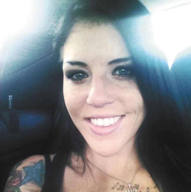 Kim Vezina, 27, was found dead on Nov. 9.