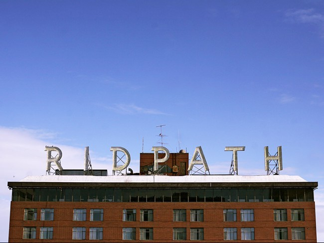 The Ridpath's saga continues, with ownership still undetermined.