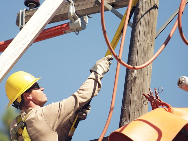 In the months after the windstorm, many Avista customers saw their power bills soar with  little explanation.