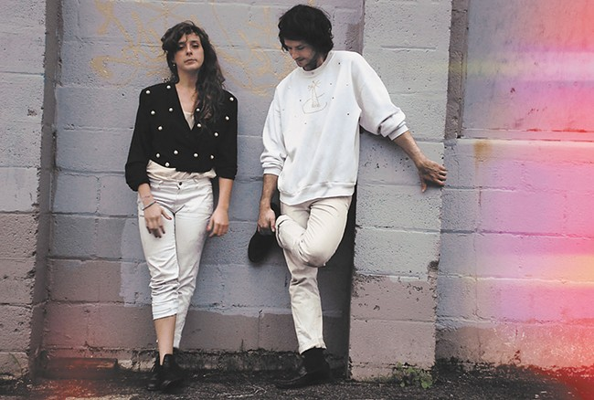 Critical darling Beach House plays Spokane for the first time next week.