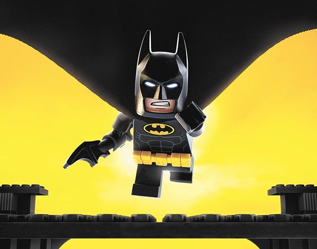 A Batman we can all get behind.