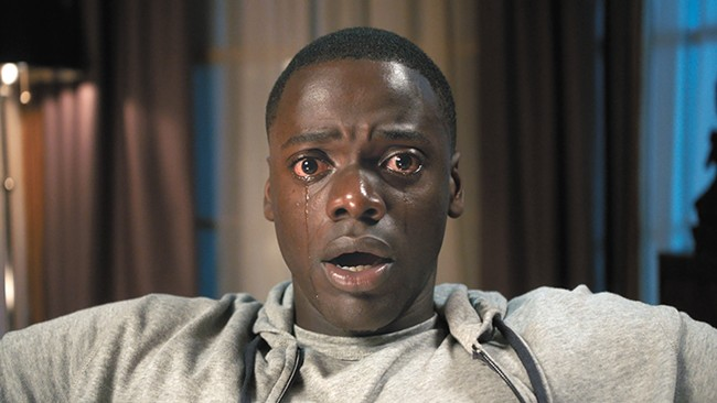 Daniel Kaluuya discovers his potential in-laws are not who they seem.