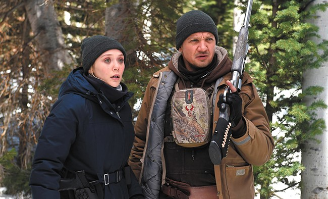 Wind River betrays its own principles when it sidetracks into carnage.