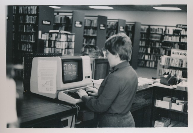 SCLD ARCHIVES