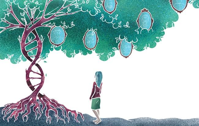 Ali Blackwood illustration
