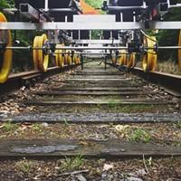 NPOV Lions Club Rail Riders
