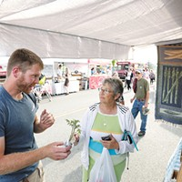Meet six locals who've joined the Inland Northwest's summer farmers market circuit