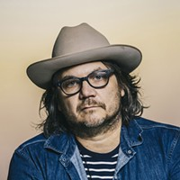 Wilco's Jeff Tweedy brings solo tour to the Bing in September; tickets go on sale Thursday