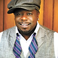 After 30 years in the game, comedian Cedric the Entertainer is still finding new audiences