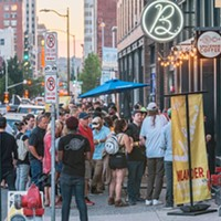 Owners of the Bartlett are opening a new, larger music venue in Browne's Addition