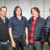 With irresistible pop hooks and sugar-sweet melodies, the Posies are one of the great Pacific Northwest bands of the '90s