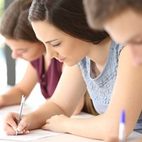 GED & High School Completion Classes