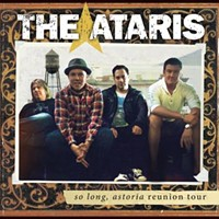 The Ataris, Sid Broderius and The Emergency Exit, The Pink Socks