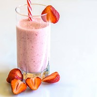 Summertime Smoothie Class