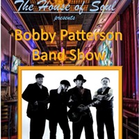 The Bobby Patterson Band