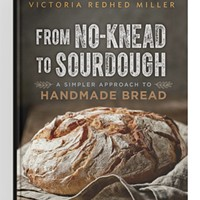Bread for Beginners: Baking basics with <i>From No-Knead to Sourdough</i>