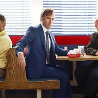 <i>Breaking Bad </i>remains the best TV show ever — and yet <i>Better Call Saul </i>is somehow better