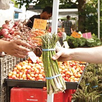 Make a farmer's day with these Inland Northwest markets