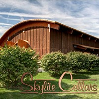 Skylite Cellars Wine Maker Dinner