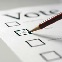 Primary election day: How to find your nearest drop box