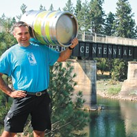 Ales for the Trail fundraiser brings bikes and brews together to support the Centennial Trail
