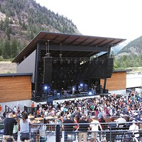 Missoula's Kettlehouse Amphitheater rocks, Better Call Saul season 4 airs and more you need to know