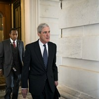 Trump's lawyers counter Mueller's interview offer, seeking narrower scope