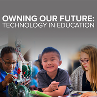 League of Education Voters Breakfast: Owning Our Future: Technology in Education