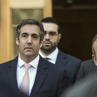 Trump's former fixer Cohen reaches a plea agreement over payments to women