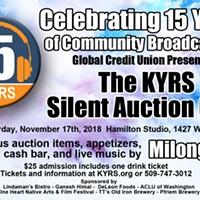 KYRS Silent Auction Gala